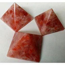 Sunstone Pyramids