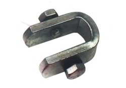 U Bolt With Nut And Washer