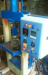 Electric Hydraulic Paper Plate Making Machine