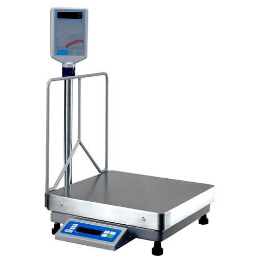 Heavy Duty Bench Top Scale