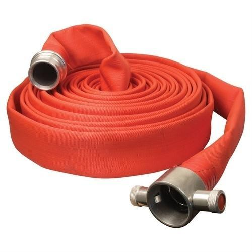 Fire Hydrant System and Parts - Fire Hose Pipe Service