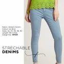 Deanim Ladies Jeans
