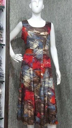 Neu Trends Wholesaler Of Ladies Dress Ladies Top From New Delhi