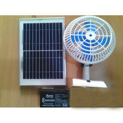 Solar Table Fan at Best Price in India