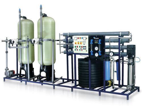 Drinking Water Plant, Water Treatment & Purification Plant