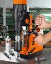 Fein  80 mm Magnetic Core Drilling Machine KBM 80