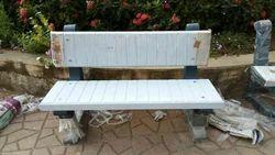 RCC Waiting Bench