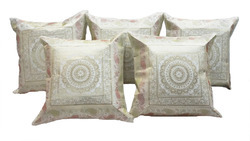 Banarasi Cushions Cover