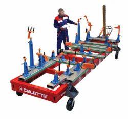 CELETTE Crs Model - Sevenne XL