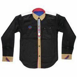 0d609ec6eccb Boys Designer Shirt, Boys Shirt - Stitch Fab (india) Private Limited ...