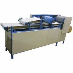 Semi-Automatic Golgappa Making Machine, Capacity: 50-100 kg/hr
