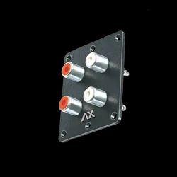 Four Way RCA Socket