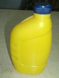 250 Ml HDPE Packaging Bottle