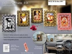 Photo Frames TAZ D26