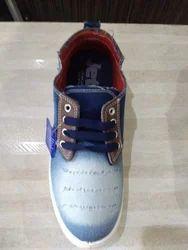 Denim Shoes