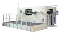 Semi Automatic Corrugation Die Cutter