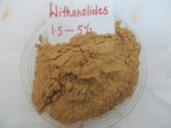 Withanolides