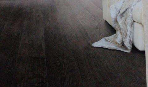 Laminated Hdf Boards Rustic Oak, Reclaimed Barnwood 8mm Laminate Flooring