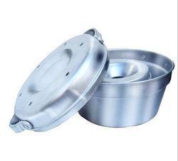 Aluminum Cake Pot