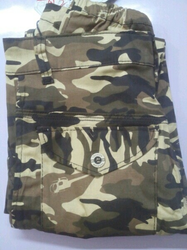 Army Pant & V Neck T Shirt Wholesale Trader from Indore