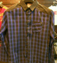 Box Mens Shirt