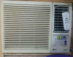 Samsung Window Air Conditioner Best Price In Ahmedabad