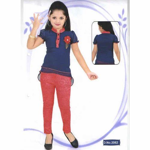 94cda5b981a58 Fancy Kids Jeans Tops