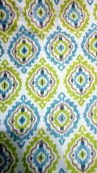 Digital Designer Print Fabrics