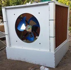 kool mantra Evaporator UPVC Industrial Air Cooler, Size: Large