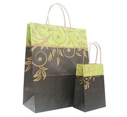 Multicolor Gift Paper Bags