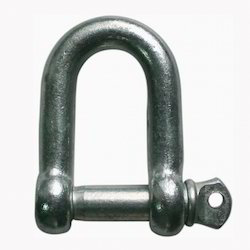 Kepro Grade 80 D Shackle