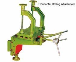 Horizontal Drilling Attachment