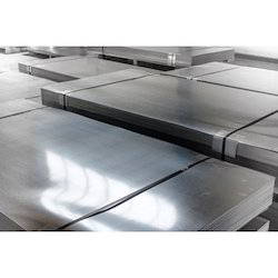 Stainless Steel 347 Sheets