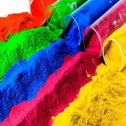 Pigments, 25 Kg, Packaging Type: Hdpe Bags