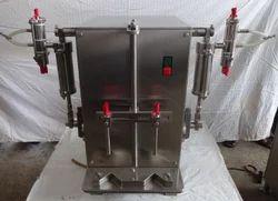Automatic RIDDHI Bottle Filling Machine, 1-2 HP, Bottle Size: 30-2000 Ml