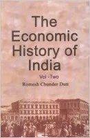 The Economic History Of India Vol. 2