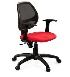 Mesh Workstation Chair