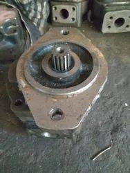 JCB Pump Repairing Services