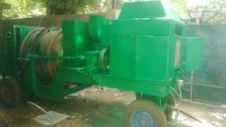 Portable Bitumen Mixing Plant 6-8 TPH