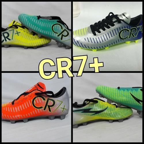 528a9840210e6e Graftex Ultimate CR7+ Football Shoe at Rs 499  pair