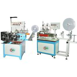 Special-Function Label Cutting & Folding Machine