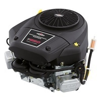 Large Vtwin 16 To 28hp Petrol Engine For Ride On Mowers