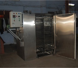 GMP Tray Dryer