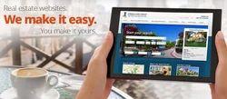 Real Estate Professional Web Design