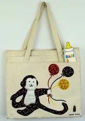 Male Baby Bag