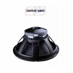 DA 18X1200M  Speaker Subwoofer