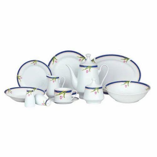Crockery Set At Rs 1000 Set Kitchen Crockery Id 12655703312