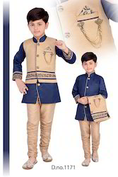 Boys Indo Western Sherwani