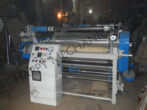 Slitting Machine Film Slitting Machine Manufacturer From