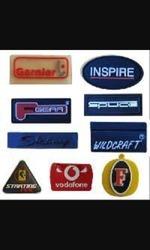 Soft PVC Luggage Labels